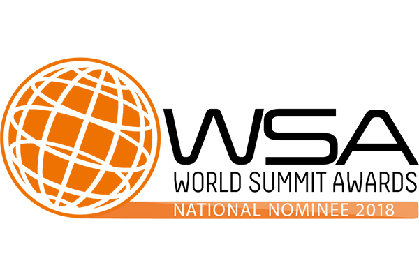 World Summit Awards 2018