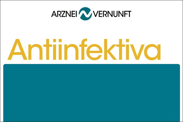 Antiinfektiva
