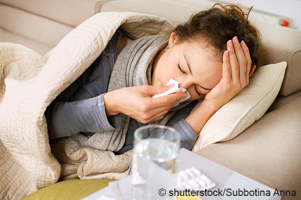 Influenza - Impfung schützt