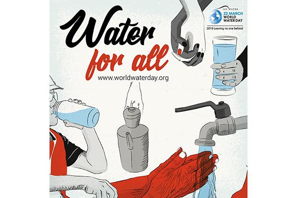 Weltwassertag2019